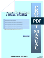 CMP Product Manual Version 4