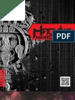 Hacking Mexico