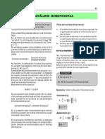 Problemas Resueltos - Ejemplos - Analisis Dimensional