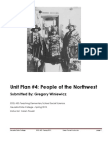EDEL453 Spring2013 GregWINIEWICZ Unit 4 LESSON 1 History Day 2