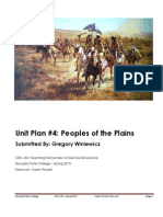 EDEL453 Spring2013 GregWINIEWICZ Unit 4 LESSON 1 History Day 4