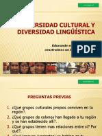Diversidad cultural y linguistica.ppt