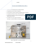 MPT 1 Especificaciones