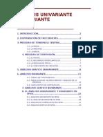 Analisis Uni y Bivariante