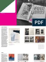 Fotolibro Latinoamericano