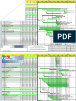 Mep Testing Schedule r1