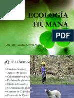 ECOLOGÍA HUMANA (1)