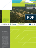La dimension juridica del ordenamiento territorial.pdf
