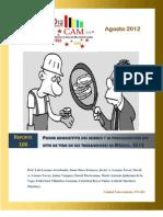 Report e Emple Oy Salar i Ou Nam