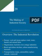 Ch 29 Industrial Revolution 1