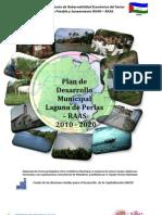 Plan de Desarrollo PDM LP 2501