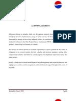 final Pepsi Report.docx