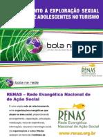 Apresentação BNR RENAS II