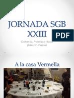 JORNADA XXIII