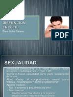 DISFUNCION ERECTIL
