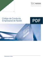 Conducta Empresarial Nestle