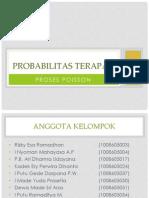 Proses Poisson Presentasi Fix