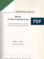 OC 51 (1967) 101-105 Clemons Some Oriental Manuscripts in the Friedsam Library of St Bonaventure University