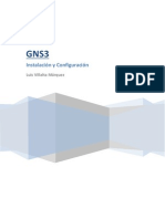 Practica Gns3