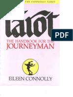 Tarot, Handbook for the Journeyman Eileen Connolly