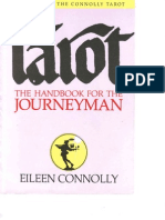 Tarot, Handbook for the Journeyman Eileen Connolly