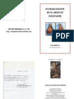 Vol 10 EVANGELIZACION EN EL AMOR DE DIOS PADRE - MENSAJES A JV