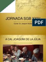 Jornada XXIV
