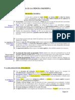 49705696 Tema 12 Ciencia Cognitiva Doc HISTORIA