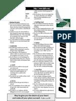 PRAYERGRAM09-2Q