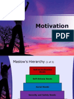 Motivation Modern Content Sample