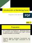 Marketing Social - Final - 2013