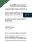 Simple Event Management Protocol (SEMP)