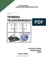 Tehnika Telekomunikacija IV