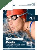 Swimming Pools Design 2011 Rev3