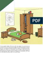 Description Chambre