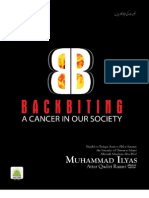 Backbiting, Faizan-e-Sunnat vol-2, Part 1 (English), Ameer-e-Ahl-e-Sunnat, Allama Muhammad iLyas Attar Qadri