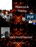 Theories and Theory 2