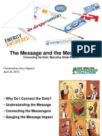 The Message and the Messengers