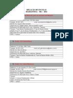 Escolas Ensino Médio(atualizadas).doc