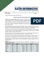 Boletin INE_Resultados CENSO2013