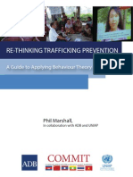 Rethinking Trafficking Prevention