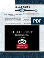 Preview of Hellfrost