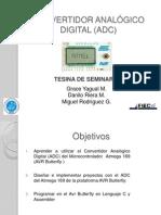 Presentasion ADC