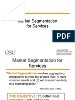 (5)Segmentation Positioning