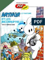 05 - Arthur Et Les Incorruptibles