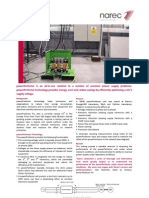 Electrical Networks Case Study - Powerperfector 2