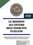 Missioni Estero EI