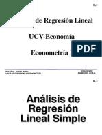 Regresion Ucv Econometria i