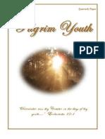 pilgrim youth - issue 28 january 2013