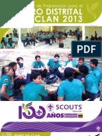 Foro de Clan 2013